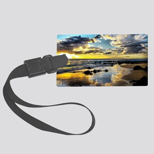 PB020288_fhdr Large Luggage Tag