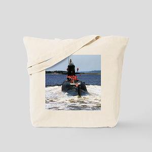mgvallejo large framed print Tote Bag