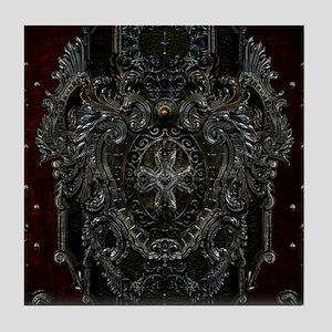 ipad2case Tile Coaster