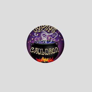 TGCcafeLOGO Mini Button