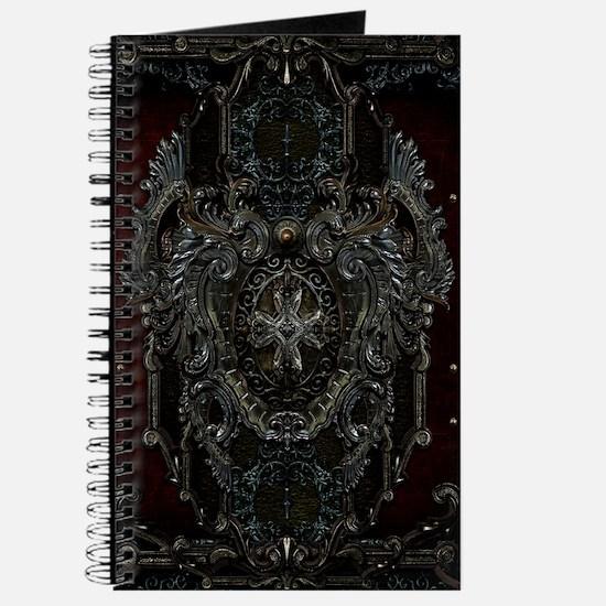 RHframedpanel Journal