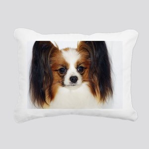 Papillon AC032D-056 Rectangular Canvas Pillow