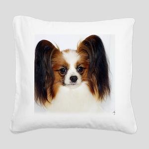 Papillon AC032D-056 Square Canvas Pillow