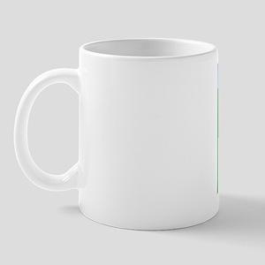 LandseerDroolCard Mug