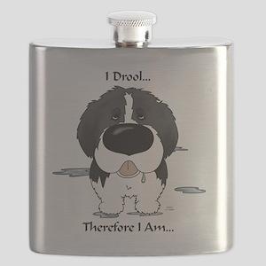 LandseerDroolLight Flask