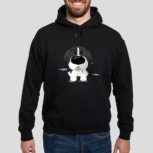 LandseerDroolLight Hoodie (dark)