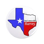 """Dont Mess With Harvey 3.5"""" Button (100 pack)"""