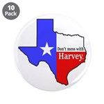 """Dont Mess With Harvey 3.5"""" Button (10 pack)"""