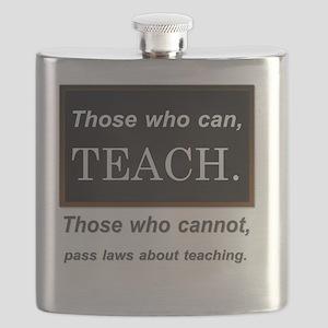 can teach v1 Flask
