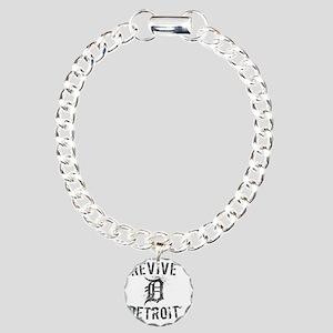 revbustlight Charm Bracelet, One Charm
