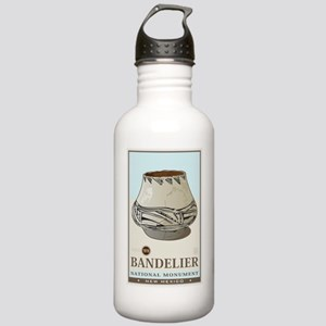bandelier_3 Stainless Water Bottle 1.0L