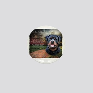 godmadedogs Mini Button