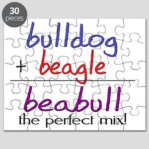 beabull Puzzle