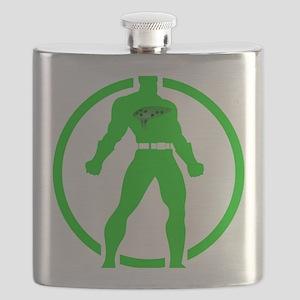 ocarinaguy2 Flask