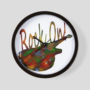 rockon Wall Clock