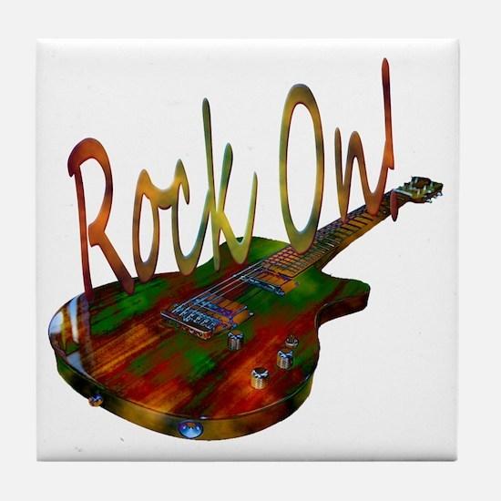 rockon Tile Coaster