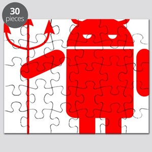 devil android Puzzle
