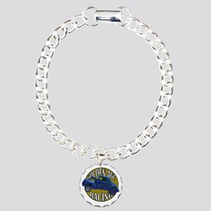 golden age willies navy  Charm Bracelet, One Charm