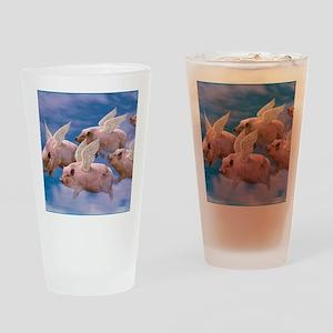 cp-ww-pad-airborne Drinking Glass