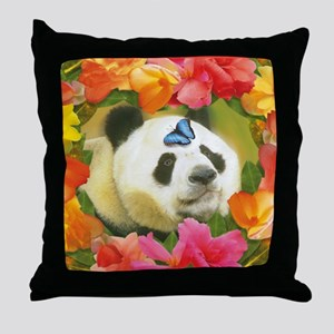 cp-ww-pad-butterfly Throw Pillow
