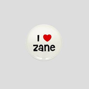 I * Zane Mini Button