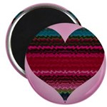 Electric Heart Magnet