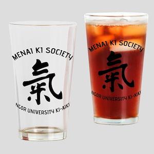 ki Drinking Glass
