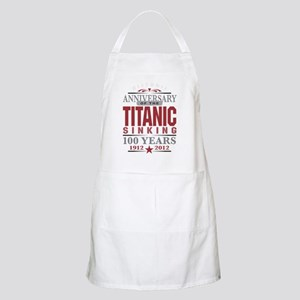 Titanic 100 Yr 2 Apron