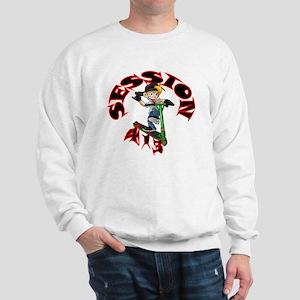 Session413newest Sweatshirt