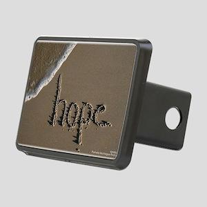 hope Rectangular Hitch Cover