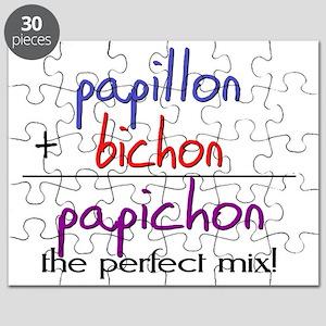 papichon Puzzle