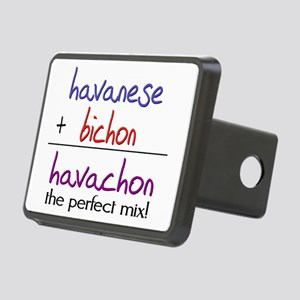 havachon Rectangular Hitch Cover
