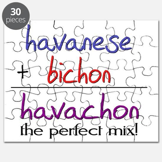 havachon Puzzle