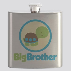 TurtleCircleBigBrother Flask