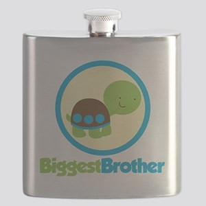 TurtleCircleBiggestBrother Flask
