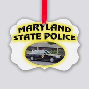 MDSPVIC Picture Ornament