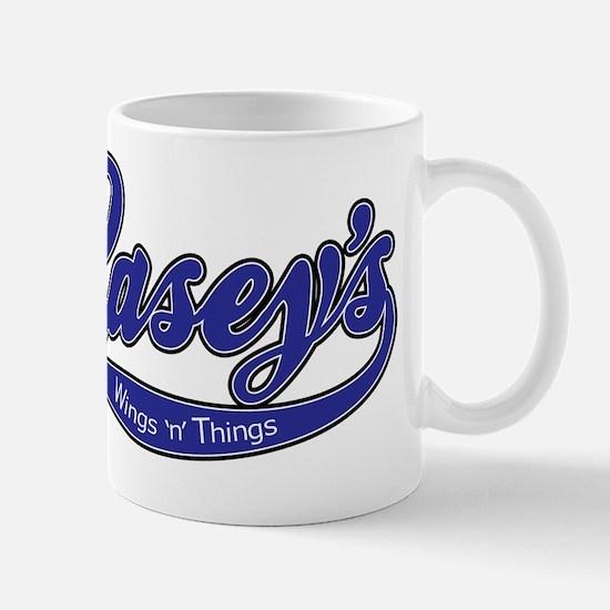 wings - Caseys Mug