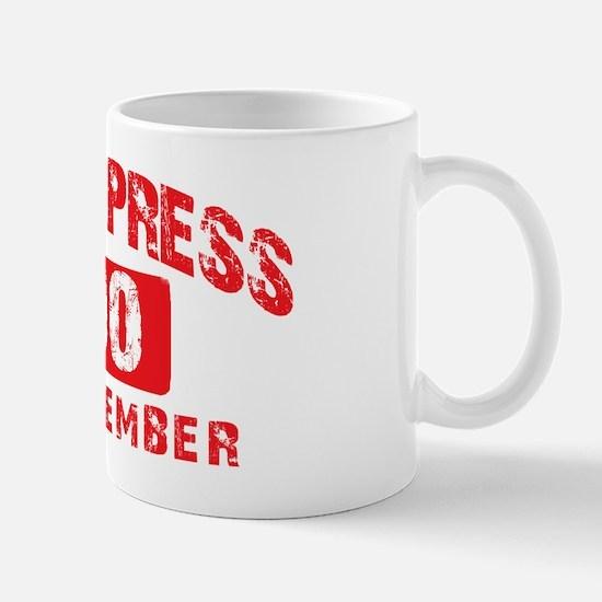 bench press 300 Mug
