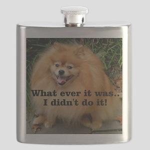 Timmy3 Flask