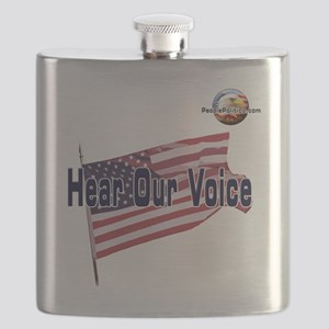 people-politico-hear-our-voice Flask