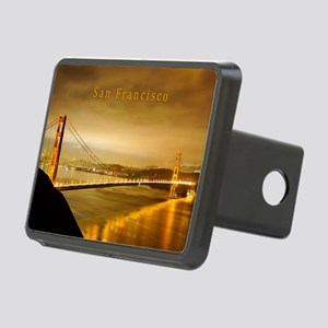 calander-2 Rectangular Hitch Cover