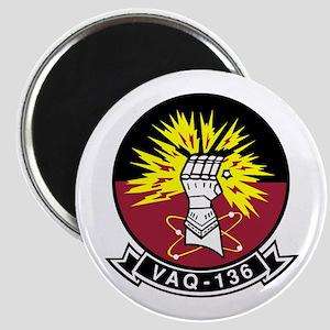 VAQ-136 Gauntlets Magnet