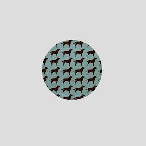choclabflipflop Mini Button