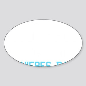 Casse toi pauvre con Tour 2012 Sticker (Oval)