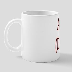 dumbass2000xred Mug