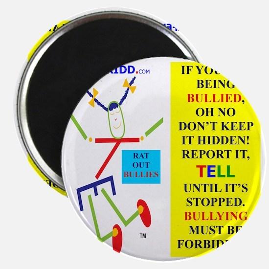 Bully forbidden.TI.2 Magnet