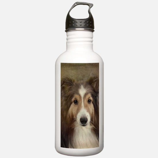 DuncJournal Water Bottle