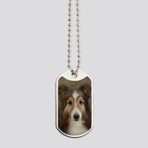 DuncKindle Dog Tags