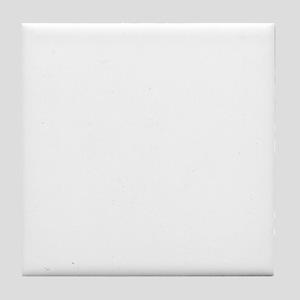 remember_remember_white Tile Coaster