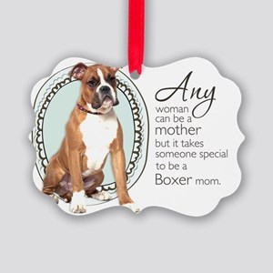 specialmom4 Picture Ornament
